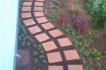 Private and Residential Garden Landscaping